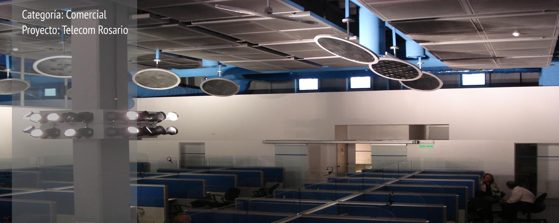 Iluminacion de oficinas for Iluminacion de oficinas
